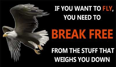 Break Free Today