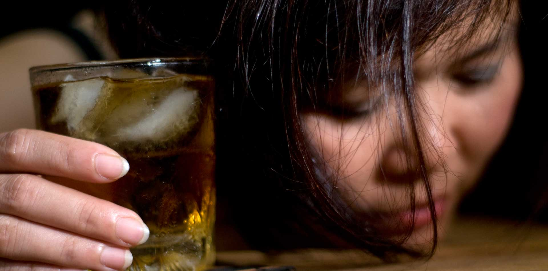 Alcohol Abuse Video